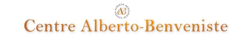 logo-centre-alberto-benveniste